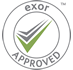 Exor Accredited Company.